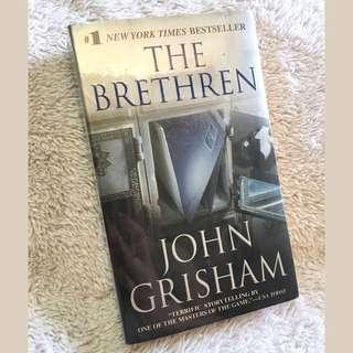 John Grisham's The Brethren