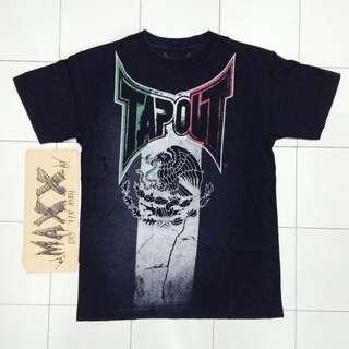 ⭐️ TAPOUT T-Shirt & Cap