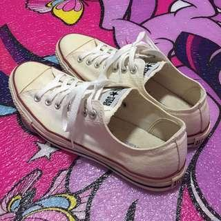 Converse All Star Chuck Taylor Shoes (Authentic) 10.5