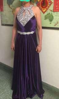 Maxi Dress L size