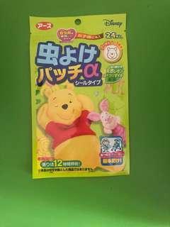 韓國製防蚊貼
