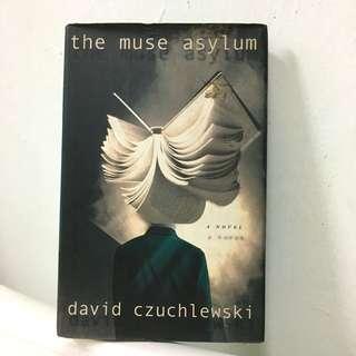 The Muse Asylum