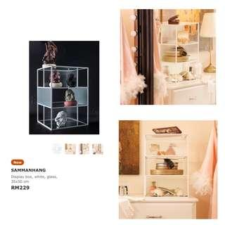 Ikea - Sammanhang Display Box (35x50cm)