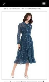 Doublewoot dress without inner selling cheap