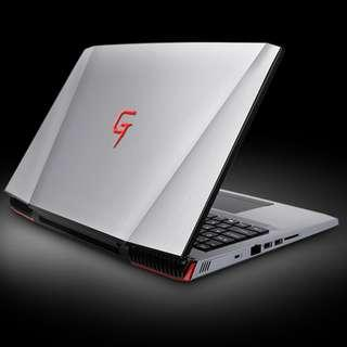 G16 VR Gaming Laptop last piece clearance!