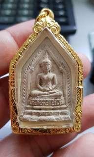 Phra Pong Chao Khun Nor