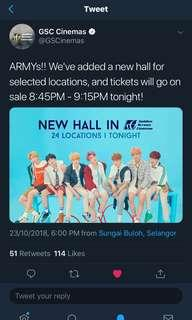 WTS: BURN THE STAGE [KLANG PARADE]