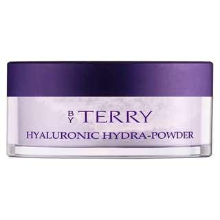 🆕💁🏻♀️ Terry Hyaluronic Hydra-Powder [FREE MAIL].