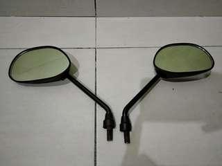 SIDE MIRROR WAVE125-OEM