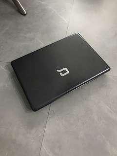 Compaq presario V3500 cheap laptop