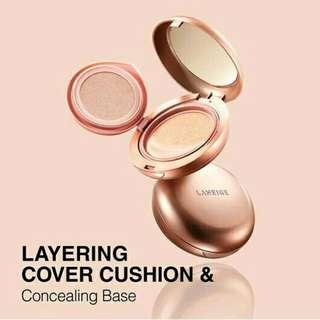 LANEIGE  Layering Cover Cushion (SALE)
