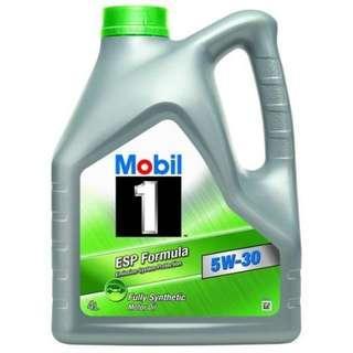 偈油 Shell , Castrol ,Mobil , Valvoline , Total , BMW
