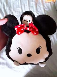 minnie mouse tsum tsum plush