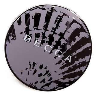 Becca Ocean Jewels Palette
