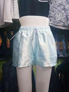 Celana Pendek hotpants wanita