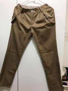 🚚 老爺褲