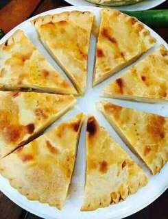 Yema Buko Pie