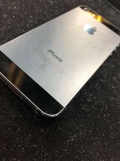 IPhone 5 16 黑
