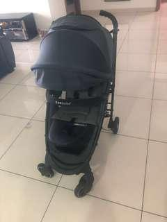 Bonbebe stroller
