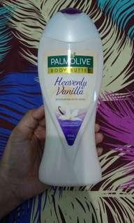 Palmolive body butter