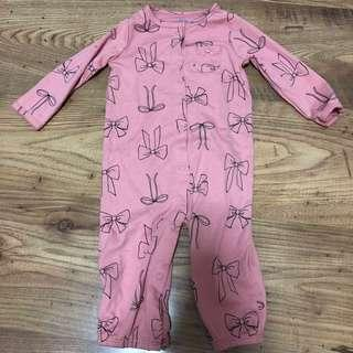 🚚 Carter's Sleepsuit