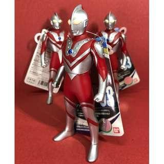 Ultraman Zoffy Ultra Hero 500 series #03