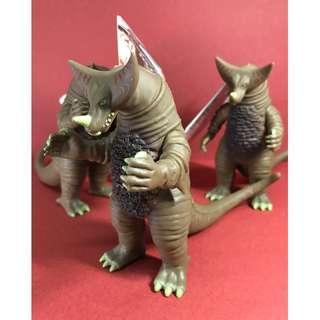 Ultra Monster Series 500 series #02 Gomora