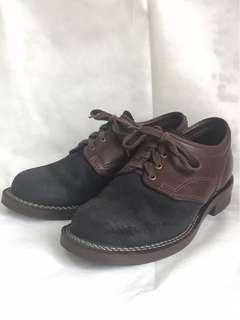 Wesco JH Classics Shoes Oxford boots