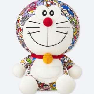 Murakami x Doraemon