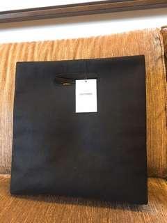 Discoverd 方型手提袋