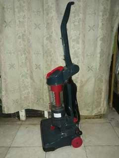Piranha Upright Vacuum Cleaner