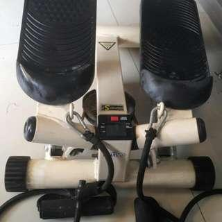 Activo Step Equipment