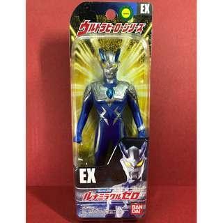 Ultra Hero Series EX Lunamiracle Zero