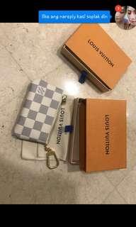 LOUIS VUITTON CLES AZUR