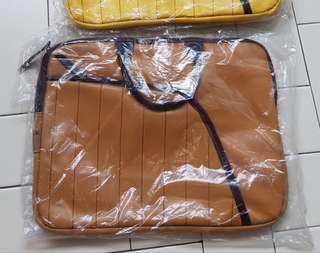 ♡ Unisex Bag Brown