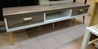 6'TV Cabinet