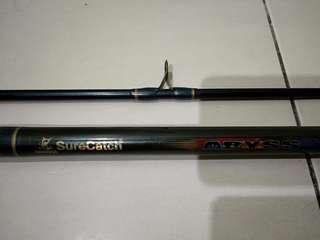 SURECATCH ROD 9'0""