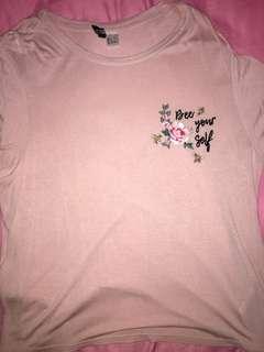 Preloved Shirt (H&M)