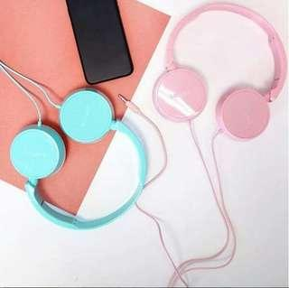 Headphone miniso