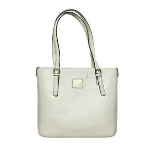 Authentic Anne Klein Perfect Small Shopper Tote Bag