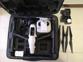 DJI Inspire 1 (PRICE NEGOTIABLE) | DJI Drone