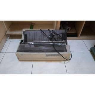 Printer epson lq-2180