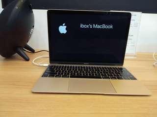 Cicilan macBook di iBox tanpa kartu kredit