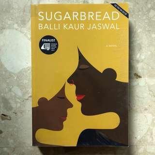 Sugarbread, Balli Kaur Jaswal