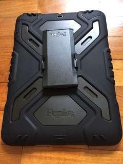 Ipad protective casing