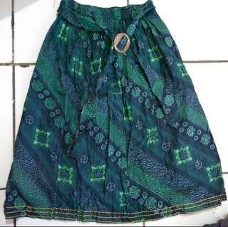 Rok batik Jogya
