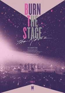 Burn The Stage [15 NOV][Ipoh Parade][9:15PM] Tickets