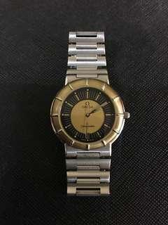 """Low‼️Vintage Omega Seamaster """"Spider"""" II Dynamic Newly Serviced"""