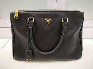 PRADA 2 way shoulder bag
