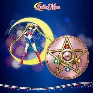 月光水晶變身盒行動電美少女戰士行動電源耶誕禮物聖誕禮物生日禮物禮品